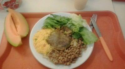 Photo of Brazilian Restaurant Ramukume at Rua Porto Das Dunas, 2734, Aquiraz, Brazil