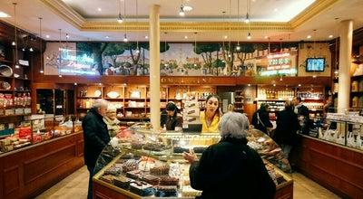 Photo of Dessert Shop Dromel Ainé at Marseille, France