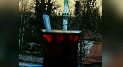 Photo of Tea Room Orhan Camii Çay Ocağı at Orhan Camii Meydanı, Sakarya 54100, Turkey