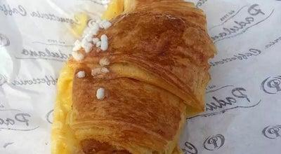 Photo of Breakfast Spot Padulano Cornetteria Bar at Via Unità Italiana, 34, Caserta 81100, Italy