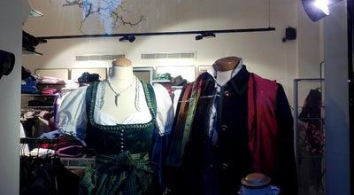 Photo of Boutique Original Salzburger Trachtenoutlet at Weihburggasse 8, Vienna 1010, Austria