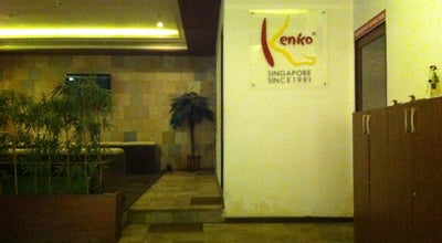 Photo of Spa Kenkos spa & foot reflexology at Express Avenue, chennai 600002, India