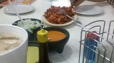 "Photo of Mexican Restaurant Tacos ""Don Ramon"" at Mexico"