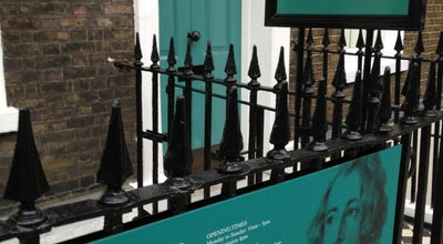 Photo of History Museum Charles Dickens Museum at 48 Doughty St., London WC1N 2LX, United Kingdom