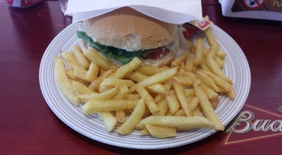 Photo of Burger Joint Brasa Burguer at Av. Brasil, 319, Foz do Iguaçu 85851-000, Brazil