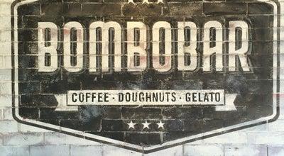Photo of Dessert Shop Bombobar at 832 W Randolph Street Chicago, Il, 60607, Chicago, IL 60607, United States