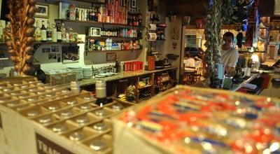 Photo of Bar Botequim São Paulo at R. Constante Sodré, 587, Vitória 29056-310, Brazil