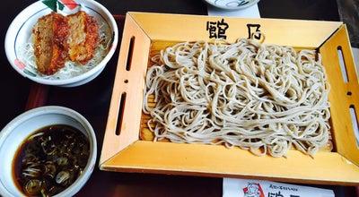 Photo of Japanese Restaurant 館乃 小川店 at 大字高谷1384-1, 比企郡小川町, Japan