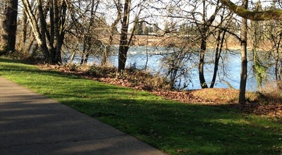 Photo of Park Skinner Butte Park at 10 Cheshire Ave, Eugene, OR 97401, United States