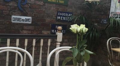 Photo of Wine Bar Wildes at 21 Grape Lane, York YO1 7HU, United Kingdom