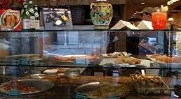 Photo of Italian Restaurant La Corsa Restaurant & Pizza at 123 E 110th St, New York, NY 10029, United States