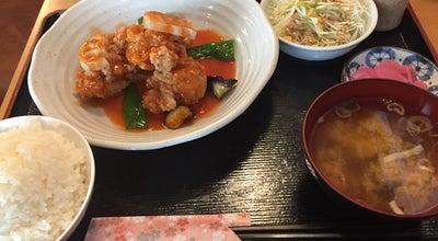 Photo of Diner 旬 おふくろ亭 at 北区宮原町1-303-1, さいたま市 331-0812, Japan