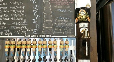Photo of Brewery Riptide Brewing Company at 987 3rd Ave N, Naples, FL 34102, United States