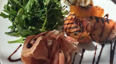 Photo of American Restaurant Bardot at 206 W Bonita Ave, Claremont, CA 91711, United States
