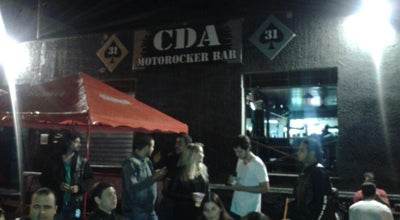 Photo of Bar CDA Motorocker Bar at Av Champagnat, 2533, Franca, Brazil