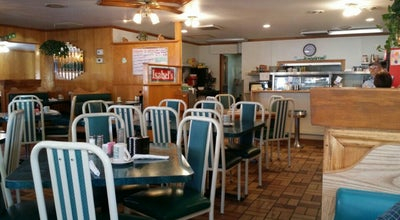 Photo of American Restaurant Isabel's Family Restaurant at 1110 N Seminary Ave, Woodstock, IL 60098, United States