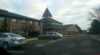 Photo of Church St Daniel the Prophet Catholic Church at 101 W Loop Rd, Wheaton, IL 60189, United States