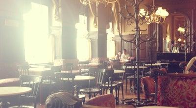 Photo of Cafe Café Sperl at Gumpendorfer Str. 11, Wien 1060, Austria