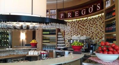 Photo of Italian Restaurant Prego's at Beach Rotana 10th St, Abu Dhabi 45200, United Arab Emirates