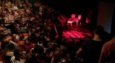 Photo of Theater Крик / Krik at Вул. Михайла Грушевського, 1, Дніпропетровськ, Ukraine