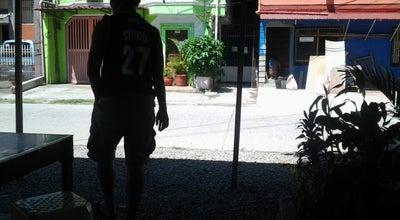 Photo of Beer Garden Dap Dap Street at Philippines