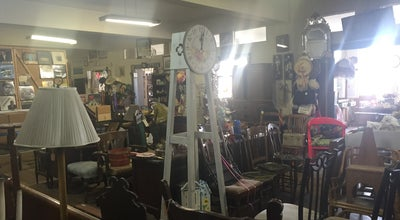 Photo of Antique Shop Alamo Antique Mall at 125 Broadway St, San Antonio, TX 78205, United States