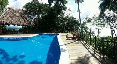 Photo of Hotel Lapa Rios Ecolodge at Osa Peninsula, Costa Rica