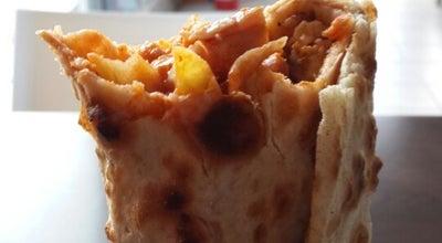 Photo of Burger Joint hataylılar Fast Food at Turkey