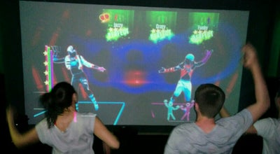 Photo of Indie Movie Theater Cinema Hall Godzilla at Вул. Остафія Дашковича, 19, Cherkasy, Ukraine