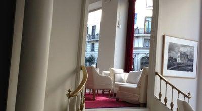 Photo of Hotel Hotel de las Letras at C. Gran Vía, 11, Madrid 28013, Spain