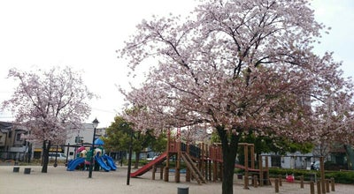 Photo of Playground 飯塚3丁目公園 at 飯塚3-14, 川口市 332-0023, Japan