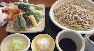 Photo of Japanese Restaurant 石臼挽き手打そば ひらの at 秋留1-4-1, あきる野市 197-0828, Japan