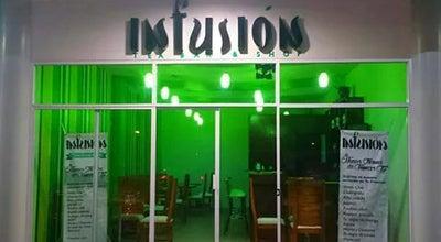 Photo of Tea Room Infusión Tea Bar & Shop at Blvd. Circunvalación, Puebla 72550, Mexico