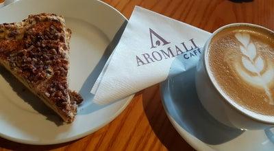 Photo of Cafe Aromali Bari at Av. Juárez 201, Privadas De Anáhuac, Escobedo, Mexico