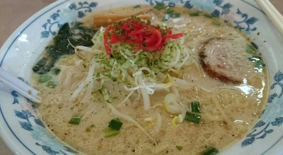 Photo of Ramen / Noodle House だるまやラーメン 上山店 at Japan