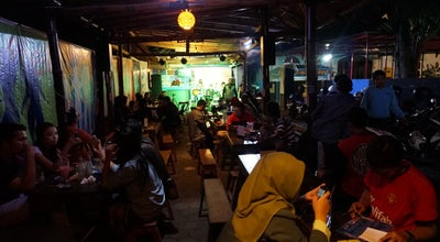 Photo of Coffee Shop Z - Coffee at Jl. Dr. Moh Saleh No. 5, Probolinggo 67211, Indonesia