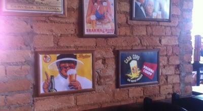 Photo of Bar Salomé Café Bar at R. Conselheiro Rodrigues Alves, 199, Bragança Paulista, Brazil