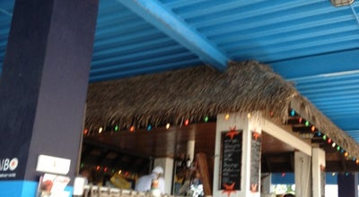 Photo of Caribbean Restaurant Kaibo at Rum Point KY1-1701, Cayman Islands