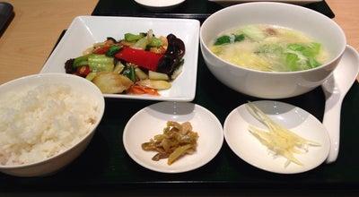 Photo of Chinese Restaurant 中国料理 虎包 at 利府字新屋田前22, Japan