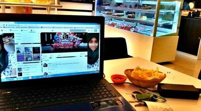 Photo of Bakery Taste Bakery Cafe Permas at Malaysia