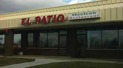 Photo of Mexican Restaurant El Patio Mexican Restaurant at 39241 Grand River Ave, Farmington Hills, MI 48335, United States