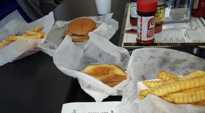 Photo of American Restaurant Griffith's Drive-In at 1015 Memorial Dr, Griffin, GA 30223, United States