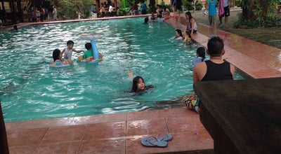 Photo of Pool Dionisia's Resort at Philippines