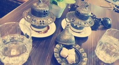 Photo of Cafe Kardelen Marina Bistro & Patisserie at Yaylacık Mahallesi Atatürk Bulvari No45, Kırıkkale 71100, Turkey