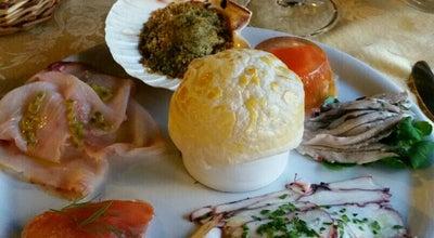 Photo of Italian Restaurant Cascinetta Da Luisa at Italy