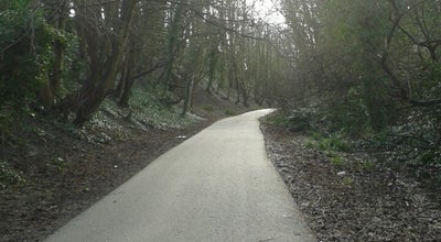 Photo of Trail Rodwell Trail at Rodwell Trail, Weymouth, United Kingdom