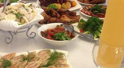Photo of Asian Restaurant Золотая Орда at Kazakhstan