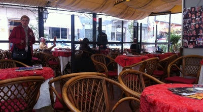 Photo of Cafe Caffè Gran Crema at Montecatini Terme, Italy