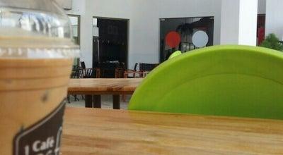Photo of Cafe Café Las Flores Carretera Norte at Km 5.5, Managua, Nicaragua
