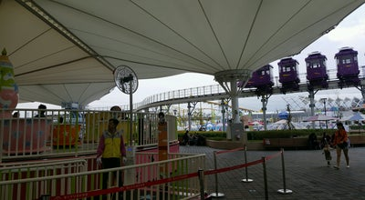 Photo of Theme Park 台北市立兒童新樂園 Taipei Children's Amusement Park at 承德路5段55號, 士林區 11169, Taiwan
